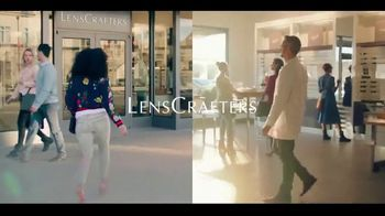 LensCrafters TV Spot, 'Why: Personalized Service' - Thumbnail 2