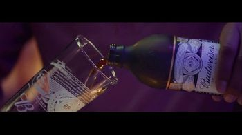 Budweiser Reserve Copper Lager TV Spot, 'There's a New Bud in Town' Featuring Charlize Theron - Thumbnail 2