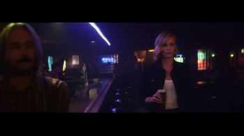 Budweiser Reserve Copper Lager TV Spot, \'There\'s a New Bud in Town\' Featuring Charlize Theron