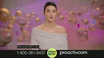 ProactivMD TV Spot, 'Kendall Reasons (180s En - X8)' Featuring Kendall Jenner - 817 commercial airings