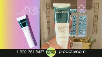 ProactivMD TV Spot, 'Kendall Reasons (180s En - X8)' Featuring Kendall Jenner - Thumbnail 5
