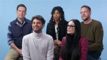 GEICO TV Spot, 'Sundance: Corporate Animals' Featuring Ed Helms, Demi Moore, Jessica Williams - 6 commercial airings