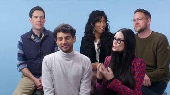 GEICO TV Spot, 'Sundance: Corporate Animals' Featuring Ed Helms, Demi Moore, Jessica Williams - Thumbnail 6