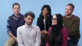 GEICO TV Spot, 'Sundance: Corporate Animals' Featuring Ed Helms, Demi Moore, Jessica Williams - Thumbnail 7