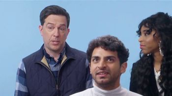 GEICO TV Spot, 'Sundance: Corporate Animals' Featuring Ed Helms, Demi Moore, Jessica Williams - Thumbnail 8