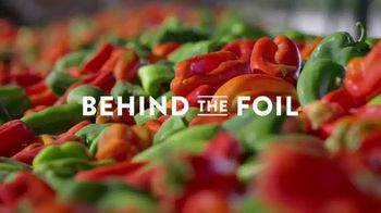 Chipotle Mexican Grill TV Spot, 'Behind the Foil: Chad' - Thumbnail 2