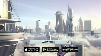 Forge of Empires TV Spot, 'Develop Your City' - Thumbnail 10