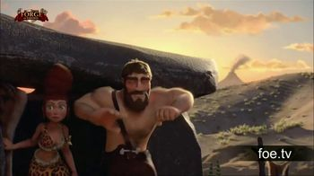 Forge of Empires TV Spot, 'Develop Your City' - Thumbnail 2