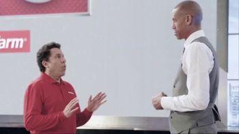State Farm TV Spot, 'Replay' Featuring Reggie Miller, Oscar Nuñez, Kenny Smith - Thumbnail 1