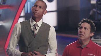 State Farm TV Spot, 'Replay' Featuring Reggie Miller, Oscar Nuñez, Kenny Smith - Thumbnail 3