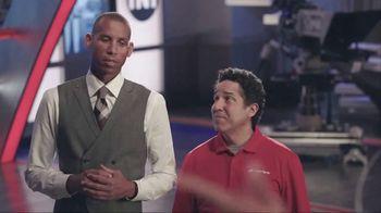 State Farm TV Spot, 'Replay' Featuring Reggie Miller, Oscar Nuñez, Kenny Smith - Thumbnail 7