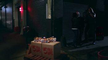KFC $5 Fill Ups TV Spot, 'Colonel RoboCop: Hungry Boy' - Thumbnail 1