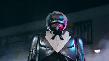 KFC $5 Fill Ups TV Spot, 'Colonel RoboCop: Hungry Boy' - Thumbnail 2