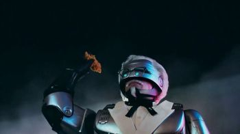 KFC $5 Fill Ups TV Spot, 'Colonel RoboCop: Hungry Boy' - Thumbnail 7