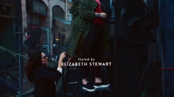 Walmart TV Spot, 'The Wardrobe Assistant, Styled by Elizabeth Stewart' - 15 commercial airings