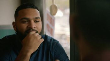 LinkedIn TV Spot, 'In It to Connect People: Aaron Pagan' - Thumbnail 4