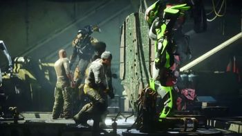 Anthem TV Spot, 'Suit Up: Green' Song by Ozzy Osbourne - Thumbnail 3