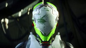 Anthem TV Spot, 'Suit Up: Green' Song by Ozzy Osbourne