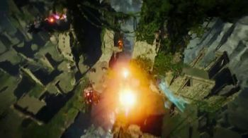 Anthem TV Spot, 'Suit Up: Green' Song by Ozzy Osbourne - Thumbnail 5