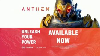 Anthem TV Spot, 'Suit Up: Green' Song by Ozzy Osbourne - Thumbnail 8