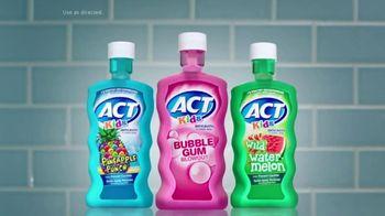 ACT Kids Fluoride TV Spot, 'Imagine' - Thumbnail 5