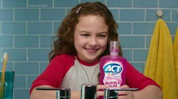 ACT Kids Fluoride TV Spot, 'Imagine' - Thumbnail 6