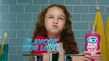 ACT Kids Fluoride TV Spot, 'Imagine'