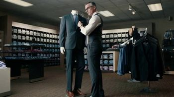 Men's Wearhouse TV Spot, 'Whatever You Need: Perfect Fit' - Thumbnail 1