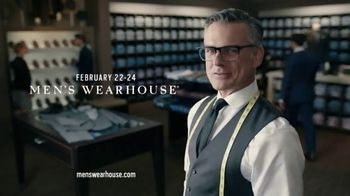 Men's Wearhouse TV Spot, 'Whatever You Need: Perfect Fit' - Thumbnail 9