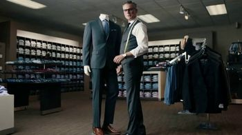 Men's Wearhouse TV Spot, 'Whatever You Need: Perfect Fit' - Thumbnail 2