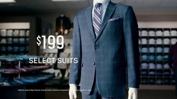 Men's Wearhouse TV Spot, 'Whatever You Need: Perfect Fit' - Thumbnail 6