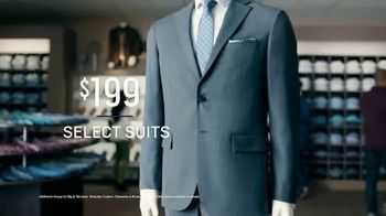 Men's Wearhouse TV Spot, 'Whatever You Need: Perfect Fit' - Thumbnail 7