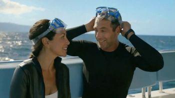 Princess Cruises TV Spot, 'Shark Encounter' - Thumbnail 3