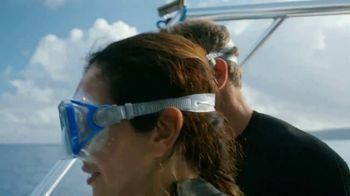 Princess Cruises TV Spot, 'Shark Encounter' - Thumbnail 4
