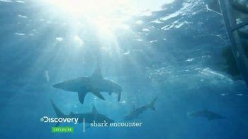 Princess Cruises TV Spot, 'Shark Encounter' - Thumbnail 6