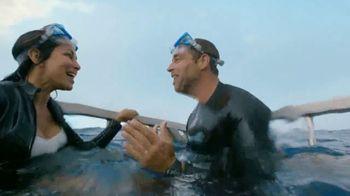 Princess Cruises TV Spot, 'Shark Encounter' - Thumbnail 8