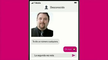 T-Mobile ONE TV Spot, 'La cruda realidad' canción de Juanes [Spanish]