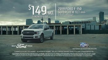 Ford F-150 TV Spot, 'The Modern Workhorse' Song by Black Sabbath [T2] - Thumbnail 5