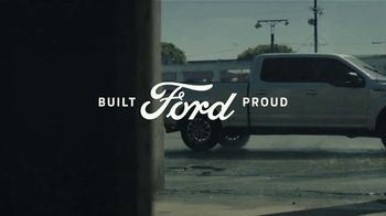 Ford F-150 TV Spot, 'The Modern Workhorse' Song by Black Sabbath [T2] - Thumbnail 4