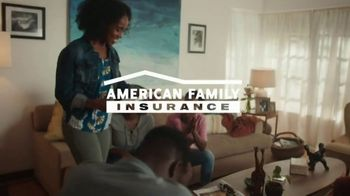 American Family Insurance TV Spot, 'This Win' Song by Black Violin - Thumbnail 1