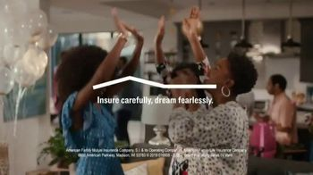 American Family Insurance TV Spot, 'This Win' Song by Black Violin - Thumbnail 10