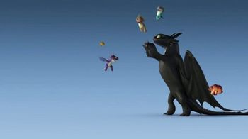 How to Train Your Dragon: The Hidden World - Alternate Trailer 94