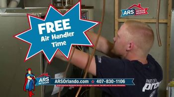 Free Air Handler Time thumbnail