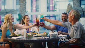 Atlantis Casino Resort Spa TV Spot, 'Rock This Place' Song by Yanivi