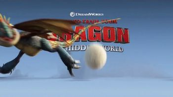 How to Train Your Dragon: The Hidden World - Alternate Trailer 95