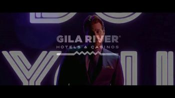 Gila River Casinos TV Spot, 'Feed Your Unique Appetite' - Thumbnail 9