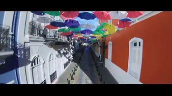 Discover Puerto Rico TV Spot, 'Views'