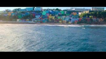 Discover Puerto Rico TV Spot, 'Views' - Thumbnail 2