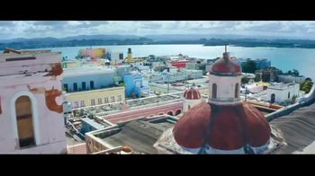 Discover Puerto Rico TV Spot, 'Views' - Thumbnail 4