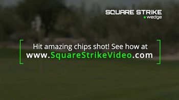 Square Strike Wedge TV Spot, 'Great Chipping' Featuring Andy North - Thumbnail 10